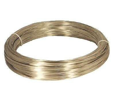 Titanium Wire Grade One 0.50 Mm Round  50 Ft. Genuine Pure Titanium