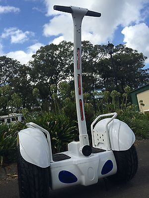 Seeway 2 Wheel  Electric Balance Scooter  Segway style off road and latest model