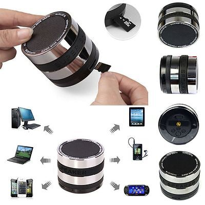 Wireless Bluetooth Speaker Mini Portable Super Bass For Iphone Samsung Tablet