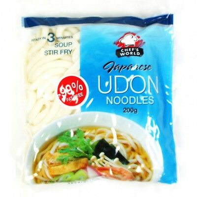 2 x Frische Udon Nudeln  200 g  Udong Korea