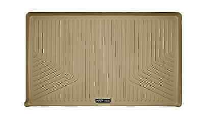 Husky Liners 23413 Tan WeatherBeater 3rd Seat Cargo Floor Liner for Ford/Lincoln
