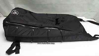 "Choko Brand Rear Tunnel Bag Gear Bag 2014-2016 Arctic Cat 137"" Long Track 057200"