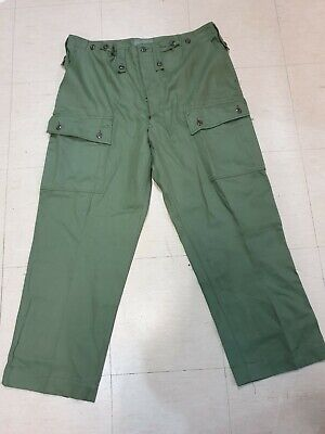 Vietnam War Genuine Australian Army Pants