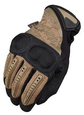 US Mechanix Wear M-Pact 3 Military gloves Army gloves coyote XL / XL
