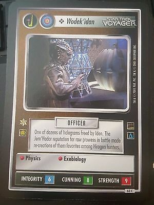 The Motion Pictures Sealed Booster Pack **GamerzSphere** Star Trek