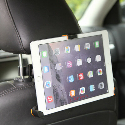 Car Back Seat Headrest Mount For Samsung Galaxy Tab 1 2 3 4 S S2 A Pro Swive ld
