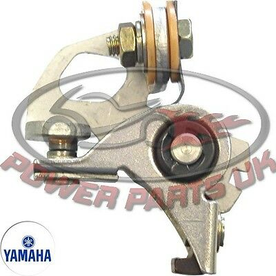 For Yamaha Points Centre Xs 650 B 1975 H43 H50 Xs650