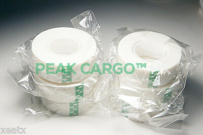 "6-Pack Rolls 3/4"" x 1000"" Frosty Magic Invisible Hand-Ripped Matte Tapes 3m 810"