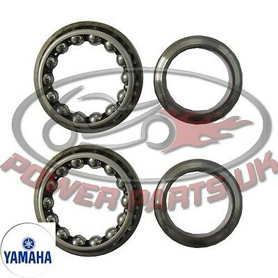 For Yamaha Taper Cup & Cone Set Fazer 8 Half Faired Abs 1Bd1 2011