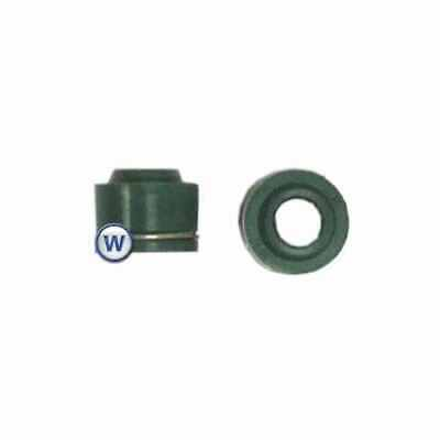 For Yamaha Valve Stem Oil Seals Exhaust Fzr 1000 R Exup 3Lg1 Twin Headlight