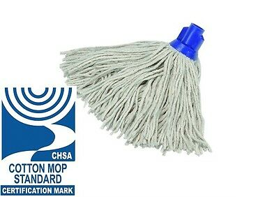 CLEARANCE HEAVY DUTY Socket Mop Heads -  Size No. 16. CHSA Approved MULTI PACK