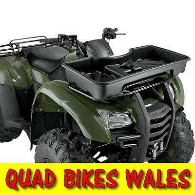 ATV Quad Universal Front Cargo Tray Box Basket