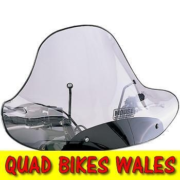 Quad Bike Windshield Universal Fit