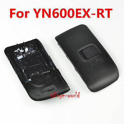 Genuine Battery compartment cover door for YONGNUO YN600EX-RT YN685 YN660 Flash
