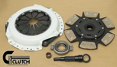 Stage 3 xTREME RACINNG Clutch Kit for G20;SENTRA;NX2000;200SX SR20DE by GRIP