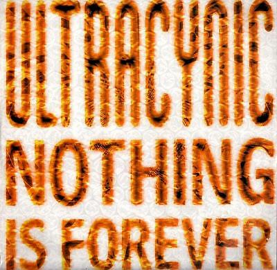"Ultracynic - Nothing Is Forever (5 trk 12"" / 1996)"