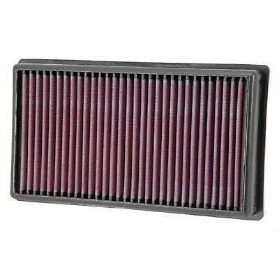 K&N 33-2998 Replacement Panel Air Filter for Peugeot 308/3008/Citreon C4 Picasso