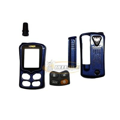 viper responder 479v replacement remote 2way lcd by dei clifford viper 879v responder replacement remote case