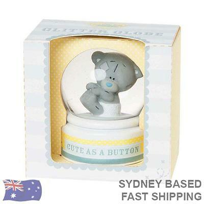 Tatty Teddy Me To You Bear BABY WATER GLOBE New