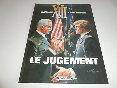 Eo Xiii Tome 12/ Le Jugement/ Ttbe