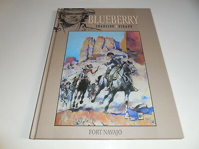 La Collection Blueberry Tome 1/ Fort Navajo/ Tbe