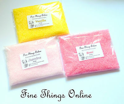 200G Simmering Granules for oil burners - P&P on first bag only