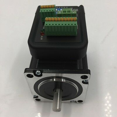 1NM Hybrid Servo Closed Loop Stepper Motor Drive NEMA23 Encoder Kit IHSS57-36-10