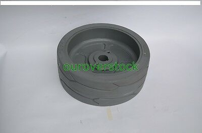Genie Scissor Lift Wheel & Tire Assembly ( Part # 105122 ) Gs1930 Gs1530