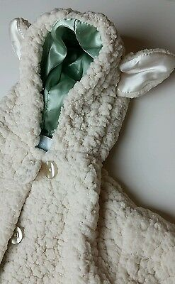 Infant Coat 6 to 9 months