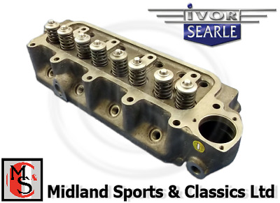 12H2709Lf - Mgb & Gt - 1971-1974 - Brand New!! Unleaded Cylinder Head