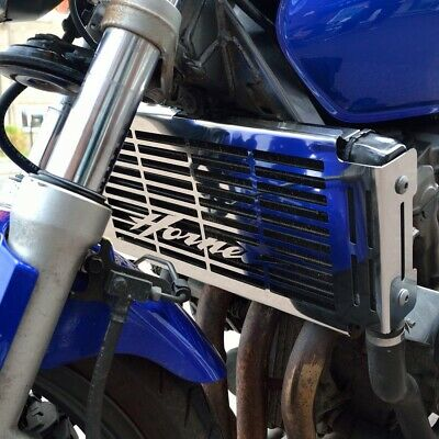Honda Cb600F Hornet (98 - 02) Stainless Steel Radiator Cover Guard Grill
