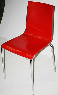 Italian Contemporary Design Chair by DIBI Furniture - FREE Delivery [PL1573]