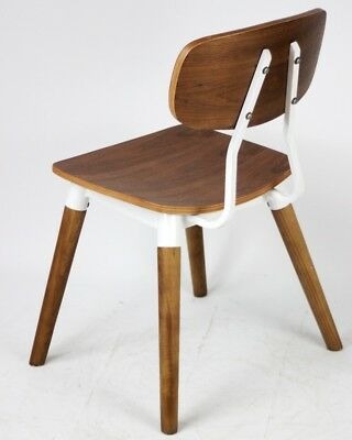 Modern Design Mahogany Bentwood Chair - FREE Delivery [PL1577] • £69.00