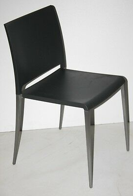 "PEDRALI Italian Contemporary Designer Chair ""MYA"" - FREE Delivery [PL1578]"