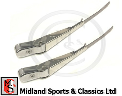 Bek341 - Mgb Roadster & Gt - 7.2Mm Wipers Arms (U76200, Bha4914S)