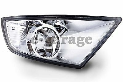 Front Right O/s Fog Spot Light Lamp Ford Mondeo Mk3 2003 - 2007
