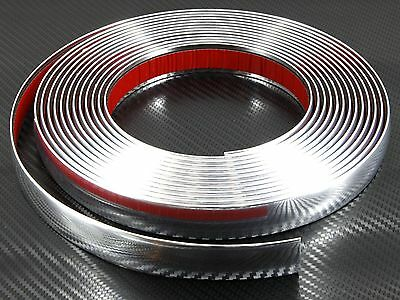21mm x 2,45m CHROME CAR STYLING MOULDING STRIP TRIM For Citroen C4 Grand Picasso