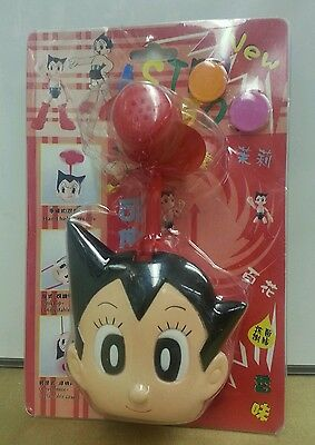 Astro Boy Pocket Fan From Japan. EXTREMELY RARE