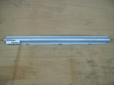 Ford Transit 1986 To 2000 Mk3 Mk4 Mk5 Sliding Door Sill Lh Swb / Lwb Sill Left