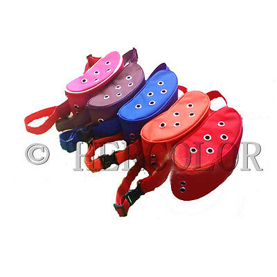 Fashion Pet Carrier Packet for Rabbit Hamster Ferrets Bird Parrot Squirrel