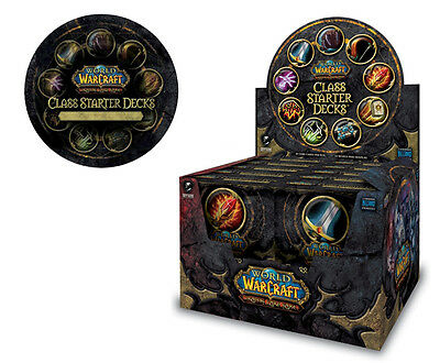 World of Warcraft The Card Game - First Edition