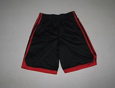 NWT Talla BOYS ADIDAS Athletic NEGRO/ Athletic ESCARLATA PEQUEÑA ROJO Casual Shorts Talla PEQUEÑA 3bef263 - temperaturamning.website