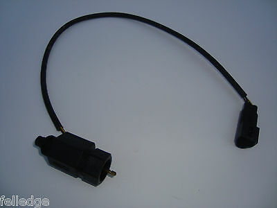 Genuine Ford Ka 1.3 Endura Speedo Speedometer Sensor 95Fb9E731Aa  Models 96-02