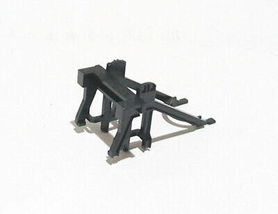 Hornby R083 Buffer Stop Track Pieces Standard Single OO Gauge 1:76 Scale