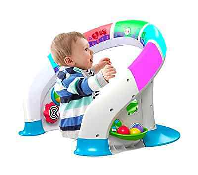 Toddler Bright Beats Toy Smart Touch Play Space Piano Educational Developmental