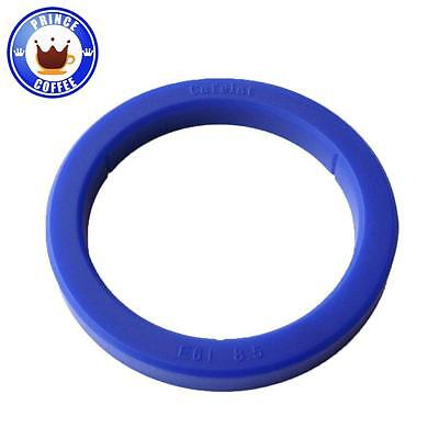 Cafelat E61 8.5mm Silicone Group Head Gasket (Blue) - Made in Italy