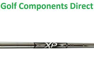 True Temper XP95 Iron - Tapered