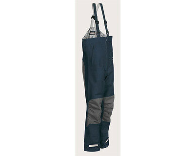 Marinepool Kingston Ii Trouser Men Gr. M Navy Segelhose Restposten Sonderpreis