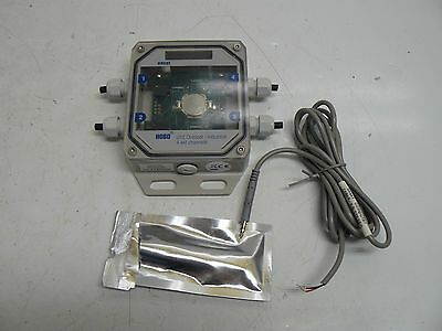 New Hobo U12-008 U12 Outdoor / Industrial Data Logger 4 Channel