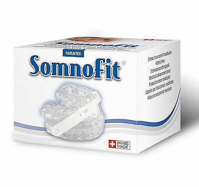 Somnofit - Anti-snoring Mouthpiece